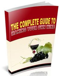 Making Your Own Wine