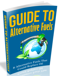 Guide to Alternative Fuels