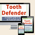 Tooth Defender - Tested And Proven To Restore Tooth And Gums