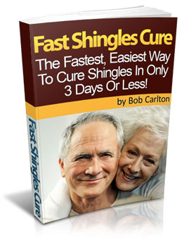 How To Cure Shingles In 3 Days